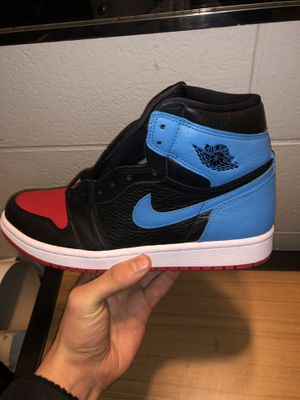 Jordan 1 NC to CHI for Sale in Glendale Heights, IL
