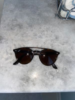 Ray Ban double bridged sunglasses. Worn once. for Sale in Rocky River, OH
