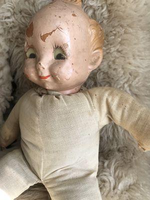 Antique German doll for Sale in Virginia Beach, VA