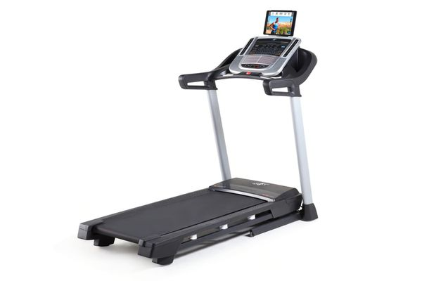 New! NORDICTRACK C700 Treadmill