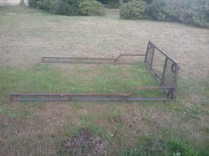 80s to mid 90s ford fullsize headache rack for Sale in Elma, WA