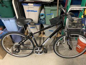 Bike Men's Diamondback black maravista hybrid for Sale in Port St. Lucie, FL