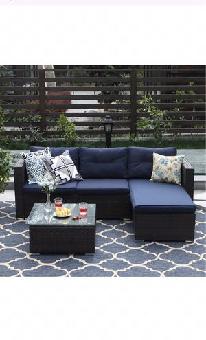 New And Used Patio Furniture For Sale In Phoenix Az Offerup
