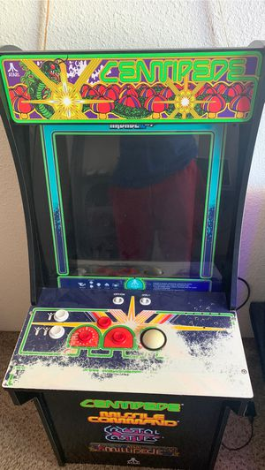 Arcade 4 games in 1 for Sale in Las Vegas, NV