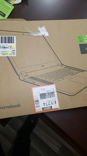 chromebooks 15 for Sale in Woodhaven, MI