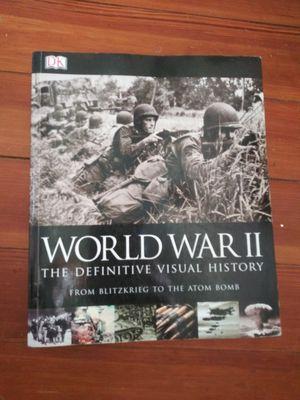 """World War II: The Definitive Visual History"" for Sale in Hanson, MA"