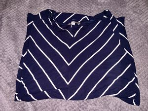 Long stripped shirt for Sale in Chula Vista, CA