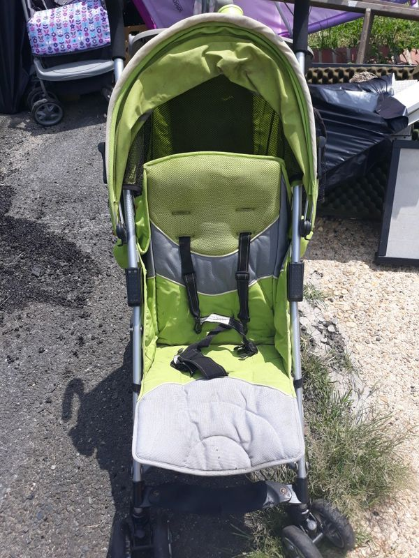 Baby Bouncer And Stroller!!!!!