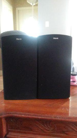 Klipsch Icon KB-15 Bookshelf Speakers for Sale in Brook Park, OH