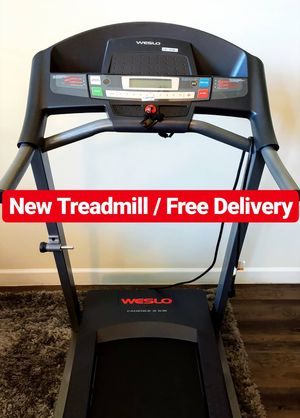 NEW⭐ FREE DELIVERY Weslo Cadence 5.9 for Sale in Las Vegas, NV