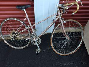 Shimano omega ii bike open road for Sale in Annandale, VA