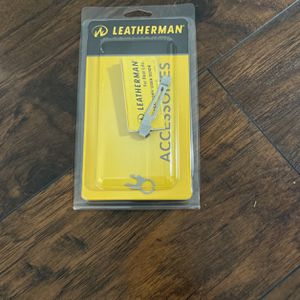 Leatherman Pocket Clip Charge for Sale in Vancouver, WA