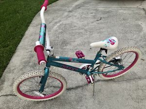 Girls Huffy Bike for Sale in Davie, FL