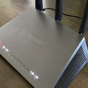 Netgear Nighthawk WiFi router for Sale in CA, US