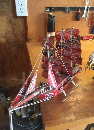 Model Sailboats for Sale in Hesperia, CA