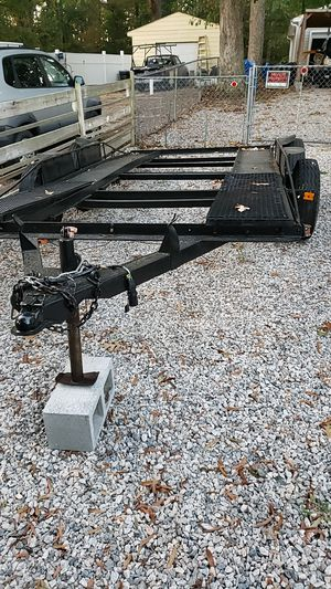 Car trailer for Sale in Colonial Heights, VA