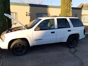 Chevy trail blazer for Sale in Sierra Vista, AZ