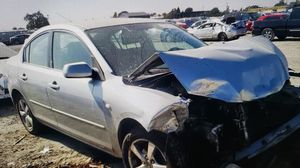 2006 Mazda 3 parting out for Sale in Woodland, CA