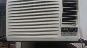 White Panasonic Window AC for Sale in Pittsburg, CA