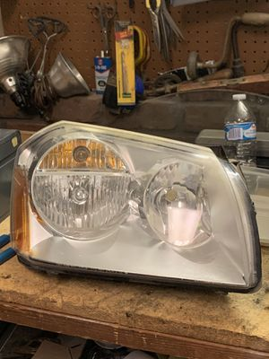 OEM Dodge Alum 30987 LH LX Valeo Sylvania - Ram Truck Right Headlight Assembly, near perfect condition! for Sale in Phoenix, AZ