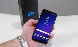 Samsung Galaxy S9 plus for Sale in Long Grove, IL