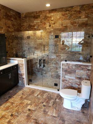 Shower Door & Mirror for Sale in Miami, FL