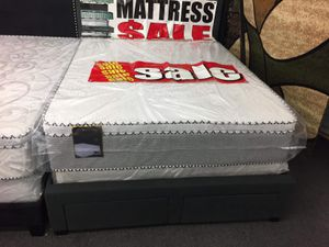 ORTHOPEDIC MATTRESS for Sale in Bridgeview, IL