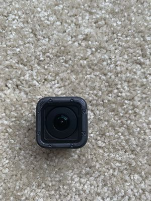 GoPro Session Black 5 for Sale in Dallas, TX
