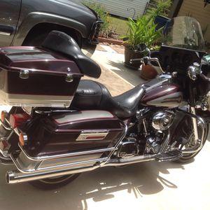 HARLEY DAVIDSON for Sale in Rosenberg, TX