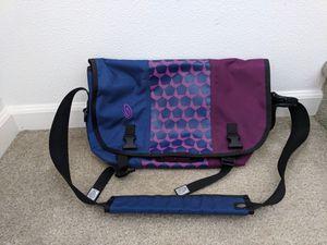 Timbuk2 Custom Messenger Bag (M) for Sale in Vancouver, WA