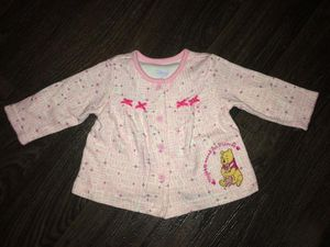 Disney baby Shirt 0-3m for Sale in Cleves, OH