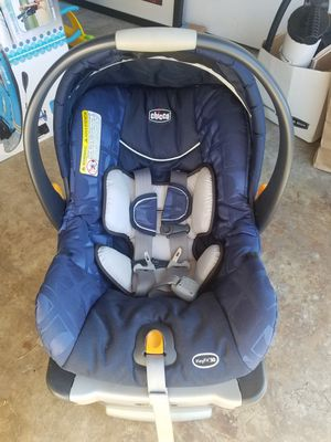 Car seat Carrier for Sale in Portland, OR