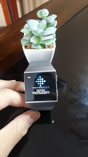 Fitbit ionic good condition see description for Sale in Riverside, CA