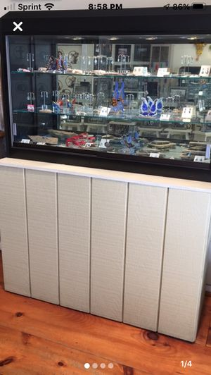 Showcases (3 available) for Sale in Portland, ME