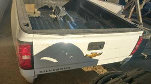 Chevy GMC Silverado 08-17 parts for sell for Sale in Fontana, CA