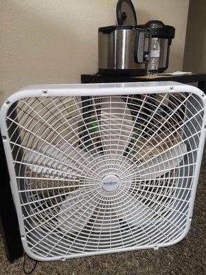 Electric fan for Sale in West Lafayette, IN