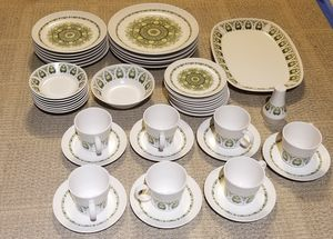 Noritake China - palos verde (1969-1979) for Sale in Port Orchard, WA