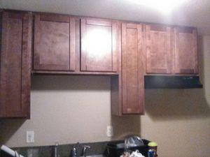 Kitchen cabinets for Sale in Stockton, CA