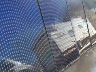 295 Watt Solar Panels 10 Amps 40 Volts for Sale in Henderson,  NV