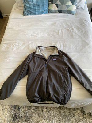Men's Patagonia Medium Reversible Jacket for Sale in San Diego, CA