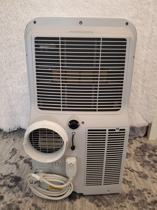 Edgestar ap14003w air conditioning