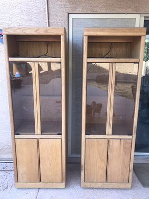 2 matching storage units for Sale in Surprise, AZ