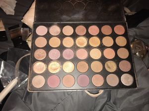 Morphe 35T palette for Sale in Portland, OR