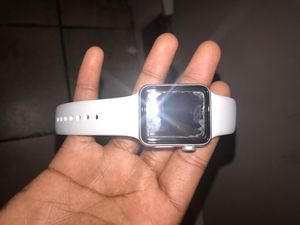 Apple Watch Series 3 38mm for Sale in Philadelphia, PA