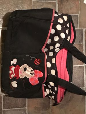 Baby diaper bag for Sale in Columbus, OH