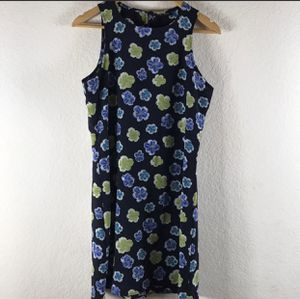 Limited Sleeveless Floral Print Dress Size 8 for Sale in El Cajon, CA