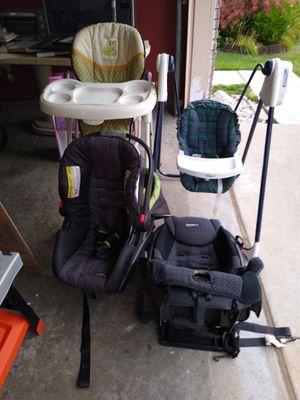 All 4 baby things for Sale in Warren, MI