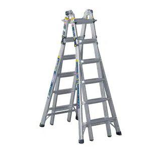 24ft Werner foldable multiuse ladder for Sale in Lexington, SC