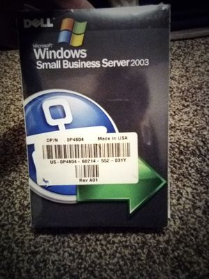 2003 Microsoft license for Sale in Fort Smith, AR