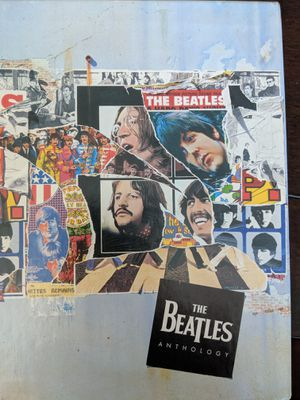 The Beatles Anthology 5 DVD Set for Sale in Bellflower, CA